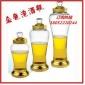 玻璃泡酒瓶自�葡萄酒泡酒��4到10斤人�⑴菥破�o�U加厚梅酒瓶
